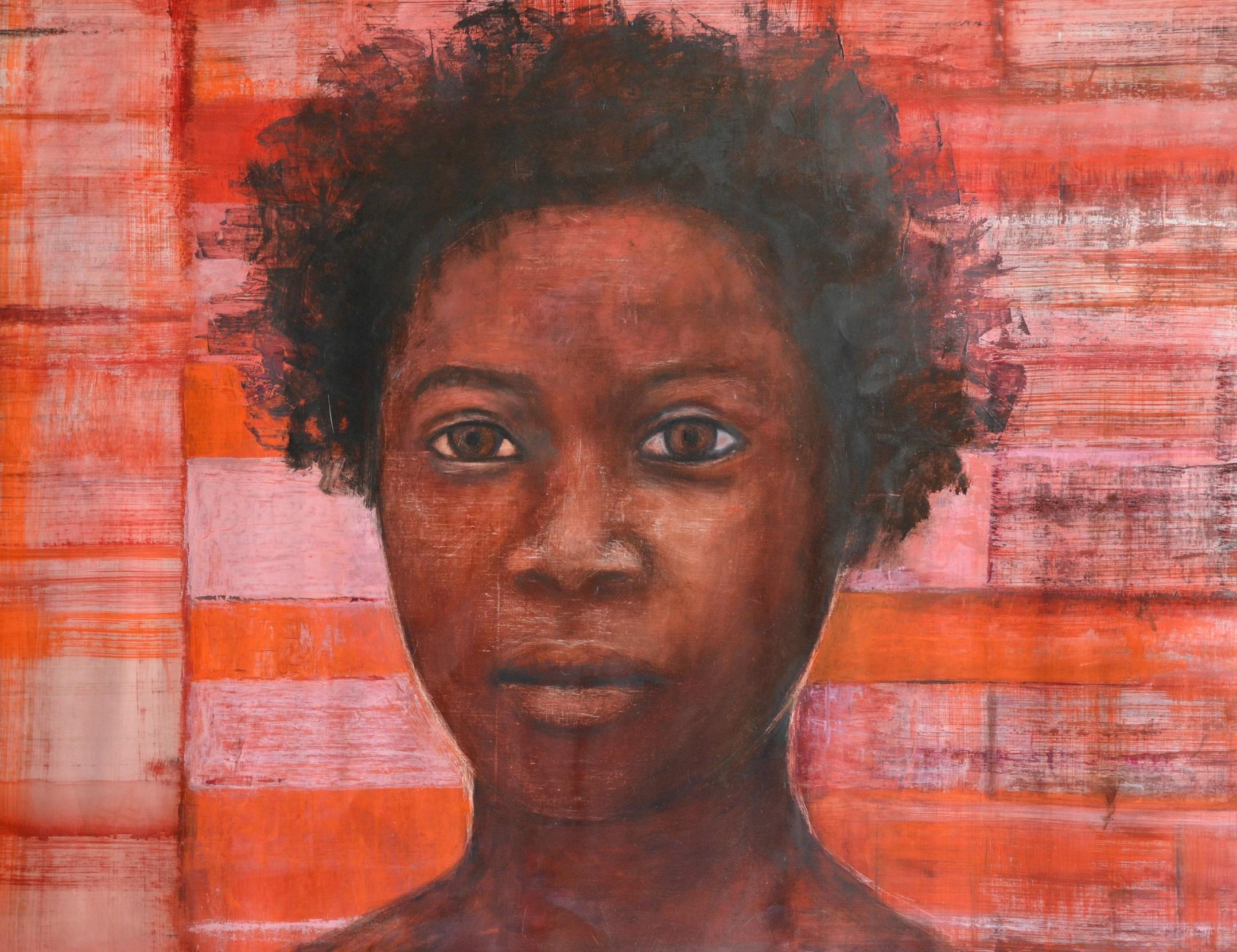 Portrait Rouge, 2010