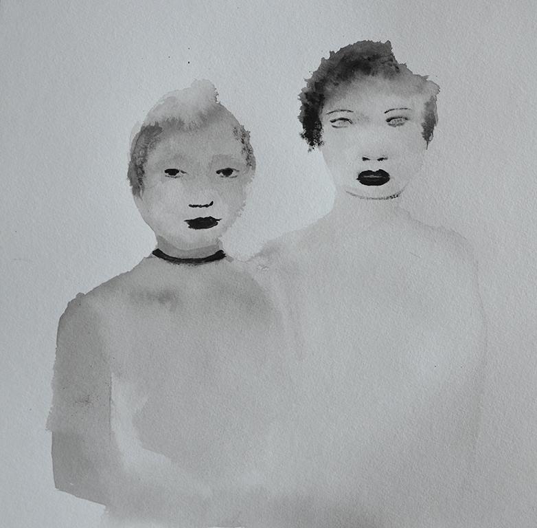 """""""Deux"""", 2018"""