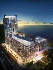Bridgewater Condos, Burlington