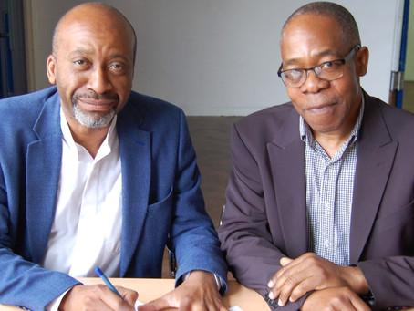 Haringey Council and Selby Trust sign Memorandum of Understanding