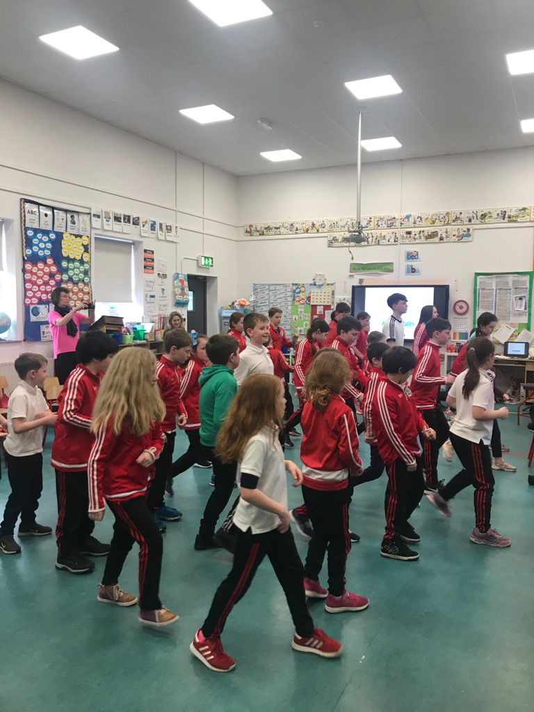 Seachtain Na Gaeilge 2