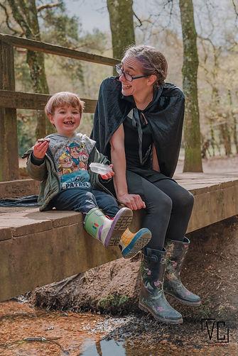 Family photoshoot forest-43.jpg