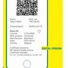 European Parliament fast-tracks Digital Green Certificates proposal via urgent procedure
