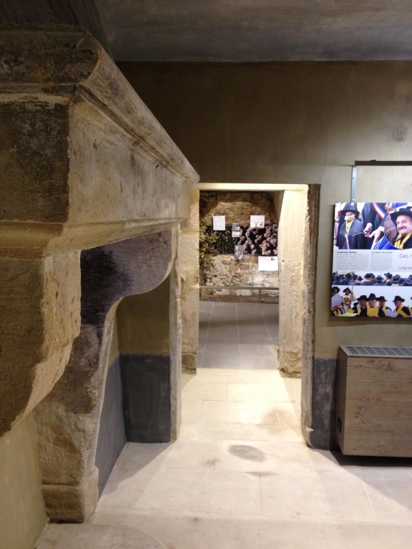 Musée de la Truffes