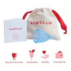 Ruby Cup-Blue-cotton-bag-FV.png