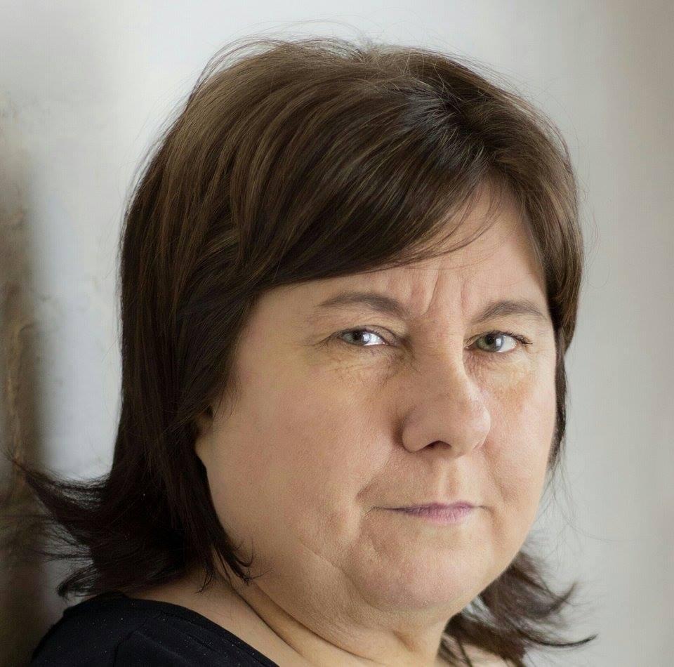 Karen Seacroft