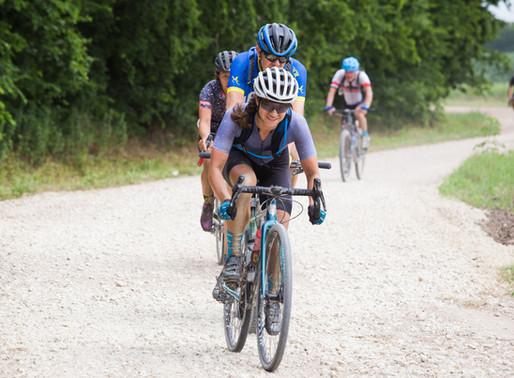 Texas Gravel Championship Race Report