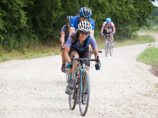 Texas Gravel Championship Race Report