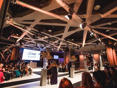 Runway Vienna Fashionshow