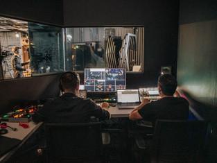 BergStream Studio