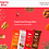 Thumbnail: Hearty Bite - Assorted - Pack of 10 x 32g