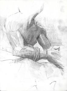The roman gladiator