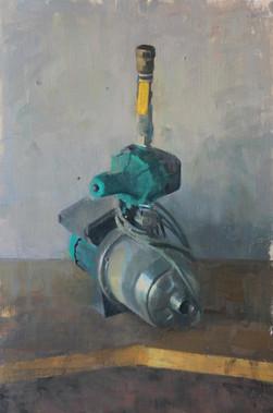 A pump