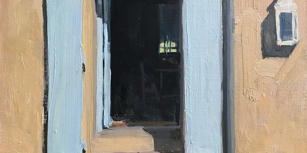 Open studio portes ouvertes