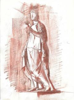 A sculpture from Napels 2