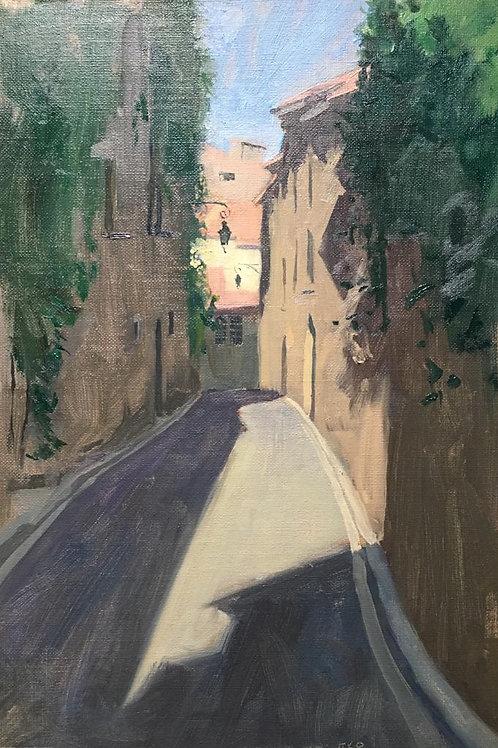 Rue lhopital a venesque