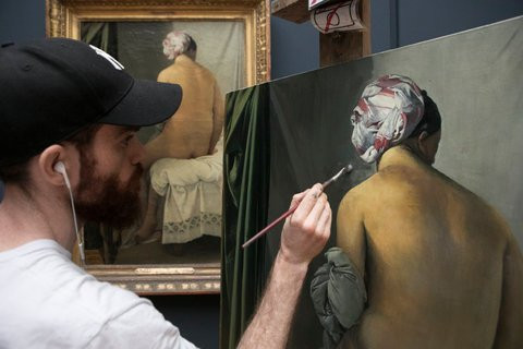 OLD MASTER COPY'S