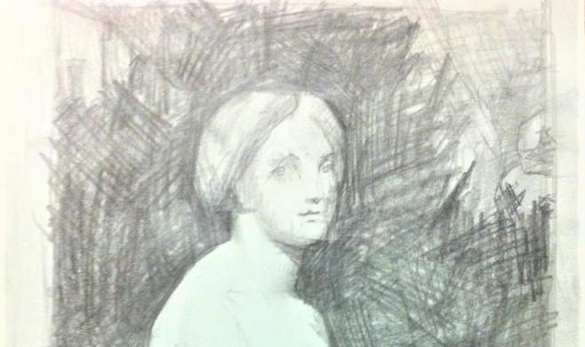 A copy after Ingres