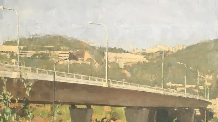 A bridge to jerusalem