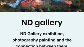 Exhibitionat the ND gallery