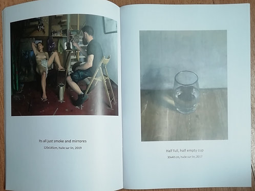 Catalog 2019 (Large soft cover)