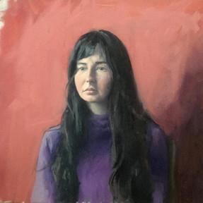 Ocean's portrait