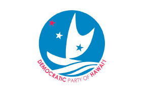 Tyler Dos Santos-Tam, Chair, Democratic Party of Hawaiʻi, for Ada Shen for Chair