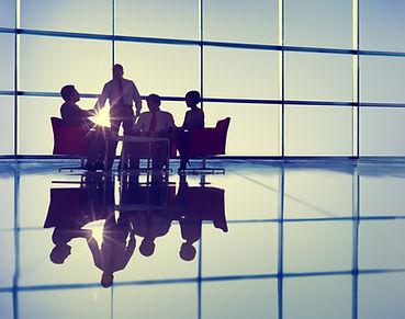 coaching team consulenza meeting roma