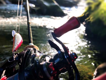 ナマケモノに泊まって釣りをしよう!
