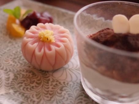 10月の和菓子