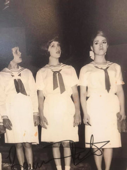 The Sound of Music, Gretna Playhouse, 1965