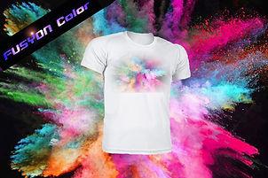 T-shirts Holi course