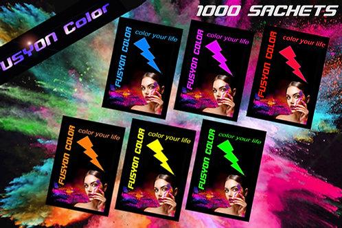 Assortiment1000 Sachets