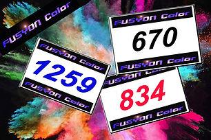 trail des couleurs