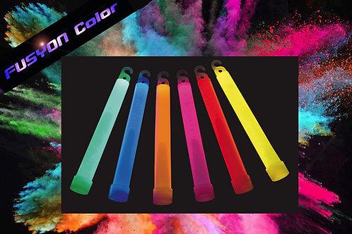 Batons  fluo