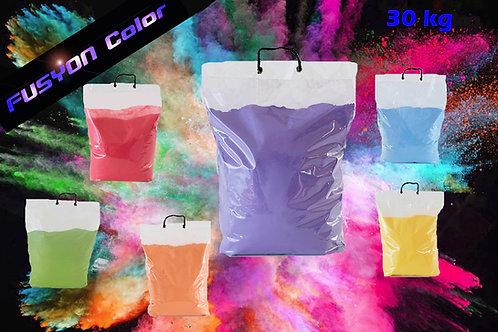 Pack 6 sacs  30 Kg