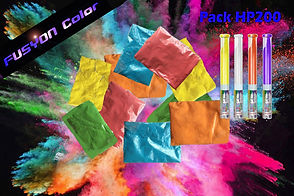 Pack Holi Party