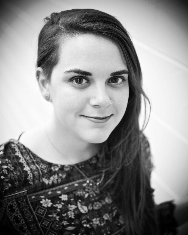 Katie Mae Wilcox