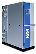 membran-nitrojen-jeneratörü