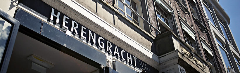 Herengracht Contact