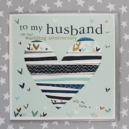 Molly Mae- Husband Anniversary