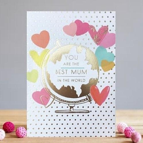 Louise Tiler- Mum Birthday