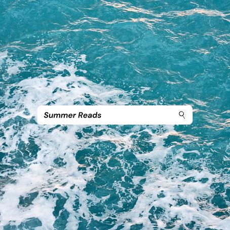 REC: Summer Reads