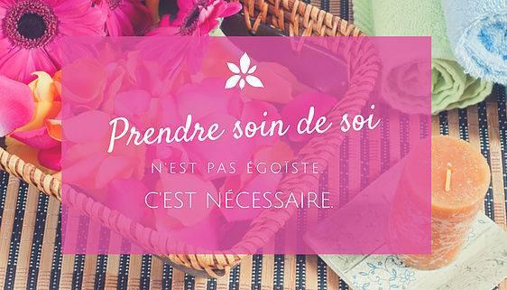 Nous vous invitons à vivre 1H. de pur bonheur ! terminez votre année en beauté avec notre concept massage/guidance ! autour d'un thé, chocolats, de la douceur entre deux mondes !!!contact Sabine 0670834852 /Nadine 0631746353