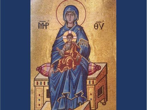 Maria: A Journal of Marian Studies