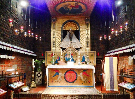 Our Lady's Dowry