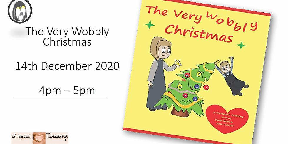 The Very Wobbly Christmas