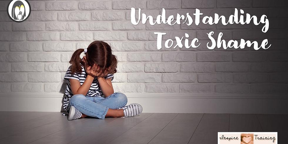 Understanding Toxic Shame