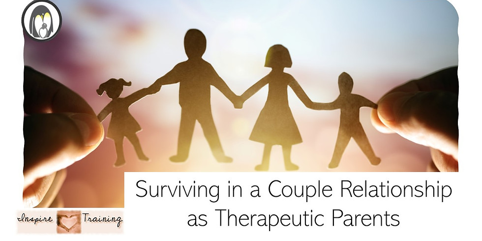 Surviving in a Couple Relationship as Therapeutic Parents