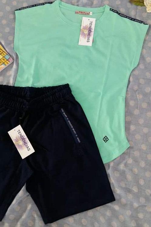 Camisola lisa t-shirt Ref. 7271